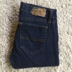 Ralph Lauren size 25/30 Denim & Supply Skinny Jean